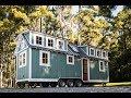 Gorgeous Dual-Lofted Tiny House