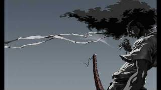 Exclusive Afro Samurai Game Soundtrack - When The Smoke Clears