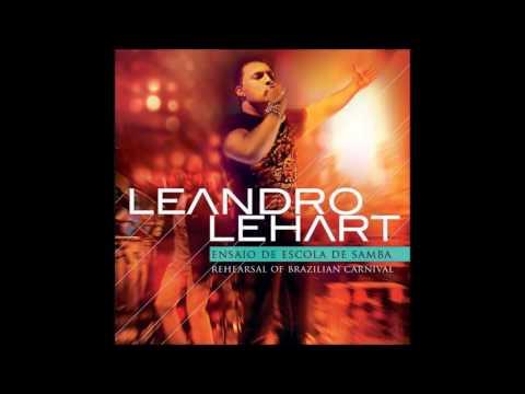 Leandro Lehart - Magalenha (Audio)