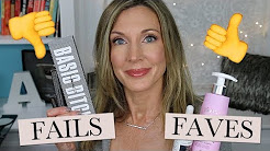 Faves & Fails September 2017