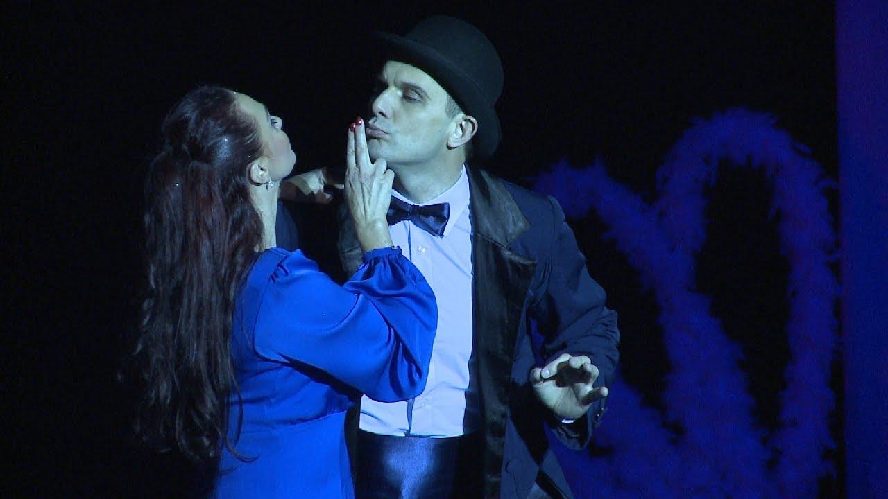 """""""Zobacz jazz. Hymn of Life & Golden Ages""""- premiera Kieleckiego Teatru Tańca – ITV Kielce"""