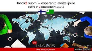 Esperanto aloittelijoille 100 oppitunnissa