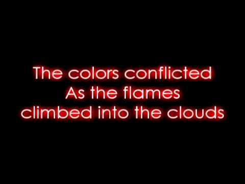 Burn It Down - Linkin Park With Lyrics