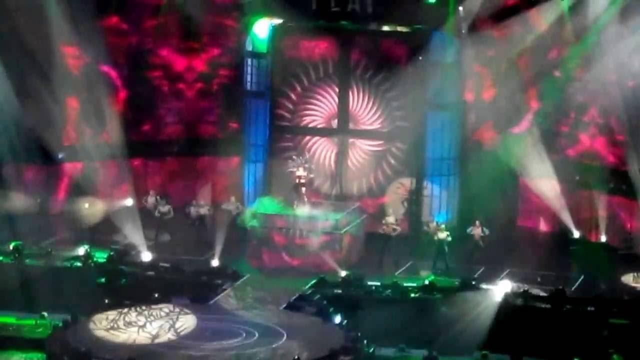 蔡依林Jolin Tsai 2015PLAY世界巡迴演唱會臺北加場首場演唱會2 - YouTube