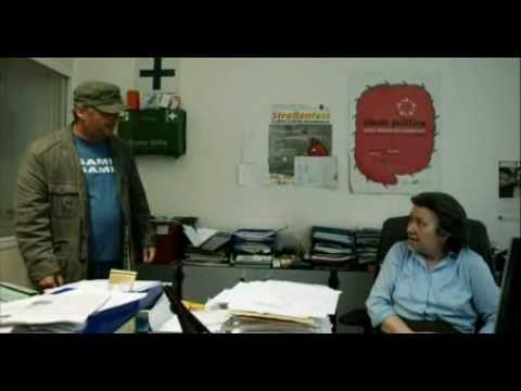 Die verrückte Welt der Ute Bock ORF Trailer