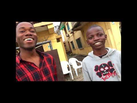 Pada Wa Le! - NIGERIA VLOG DOC (Ending of 2017)