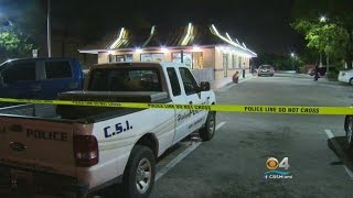 Bizarre Incident Leads To Man Shot At McDonald's Drive-Thru
