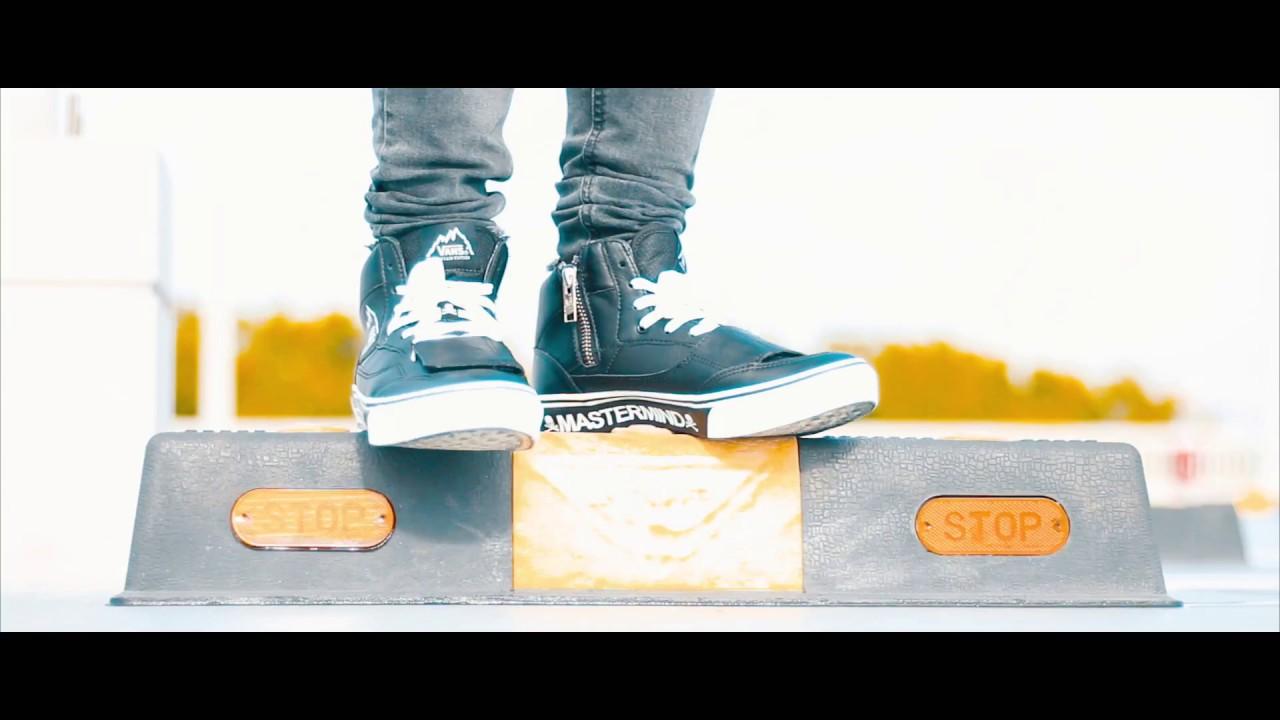 vans mt edition x mastermind japan on feet youtube vans mt edition x mastermind japan on