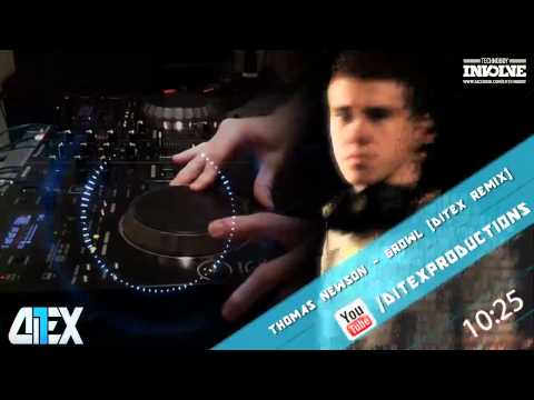 Ditex - Technoboy's Involve Contest Mix (Q-Base Edition)