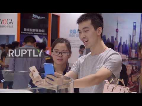 China: Vivo beats Apple, unveils first-ever phone with under-screen fingerprint technology