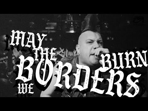 "The Casualties ""Borders"""