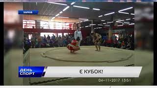 Телеканал TV5 розповідає про успіх Карини Колесник на Кубку України