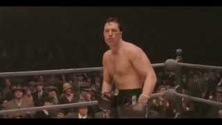 Cinderella Man trailer 2014