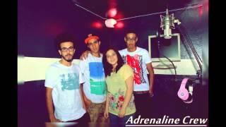 Adrenaline Crew - 3lach ya had L'mdina   A-S Muzik Productions