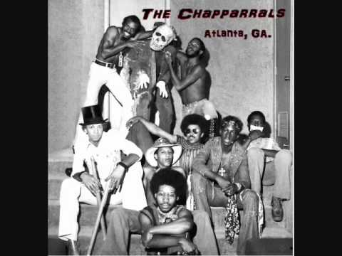The Chapparrals Shake Your Head.wmv