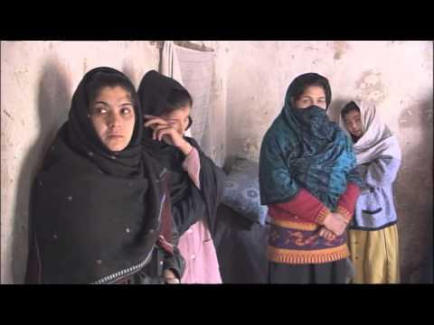 Women's prison in Afghanistan
