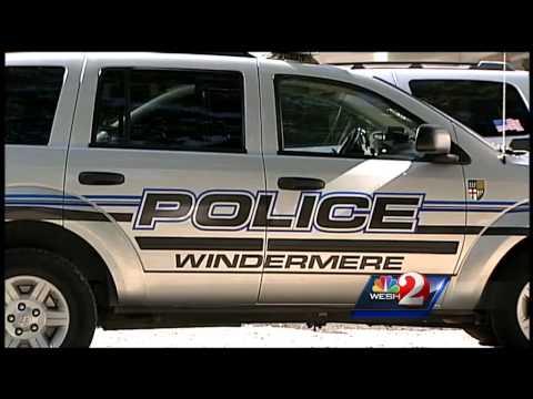 Windermere officer arrested after FDLE investigation