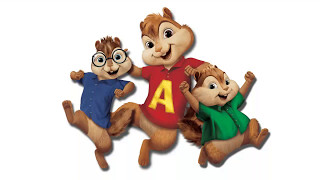 Gambar cover SHAPE OF YOU LYRICS ( CHIPMUNKS VERSION )