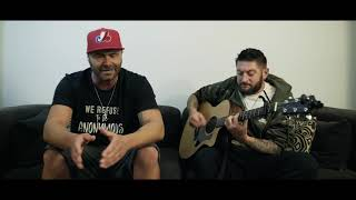 "Colicchie X Joe Nester "" Drug Addiction/Never Gonna Take My Soul "" Acoustic Collaboration"