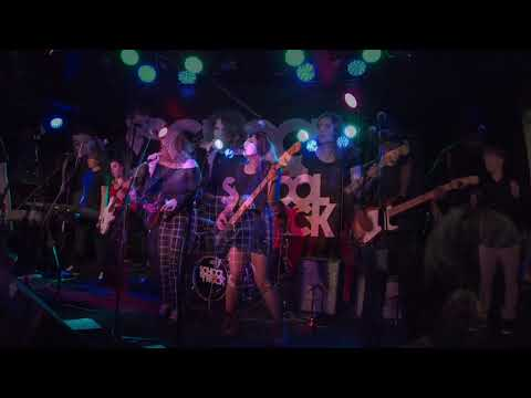 Who do You Love - School of Rock AllStars at Harlow's - Dorothy cover