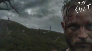 Просто обычные будни викингов