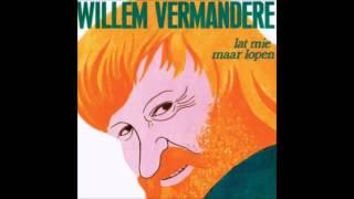 1981 WILLEM VERMANDERE lat mie maar lopen