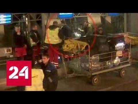 Разоблачивший воров багажа во Внуково оказался на скамье подсудимых