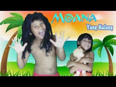 Drama Dongeng Anak | Moana Yang Malang * Cerita Anak Indonesia