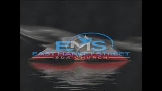 1.16.2021||EMS Youth Church-Pastor Dr. Donovan Washington|| @The Market G