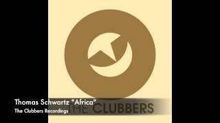 Thomas Schwartz - Africa