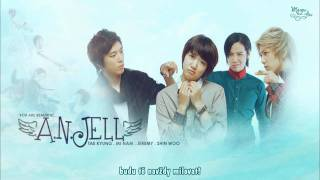 Miss $ feat. Oh Won Bin (오원빈) - Descend From The Sky  **OST You
