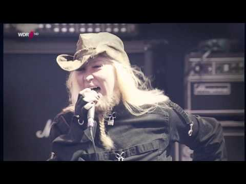 SANCTUARY - 02.Battle Angels Live @ Rock Hard Festival 2015 HD AC3