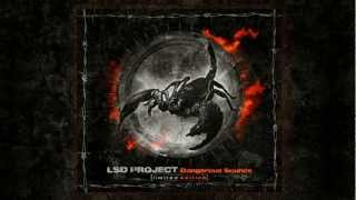 LSD PROJECT - Digital [T]error (Lex Noxell is Dead Remix)