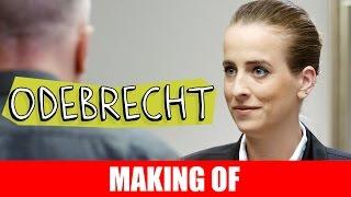 Vídeo - Making Of – Odebrecht