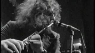 Jethro Tull Bouree live