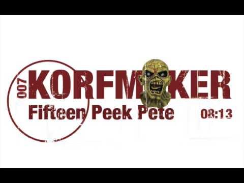 Korfmaker - Fifteen