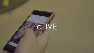 aLIVE | A Film by Freja Refning Hansen