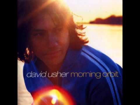 David Usher - My Way Out