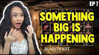 PREPARING FOR THE BIGGEST ENHANCING SESSION EVER - Zero Pay To Win Ep 7- Black Desert Online [BDO]