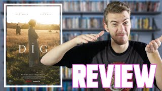 The Dig (2021) - Netflix Movie Review
