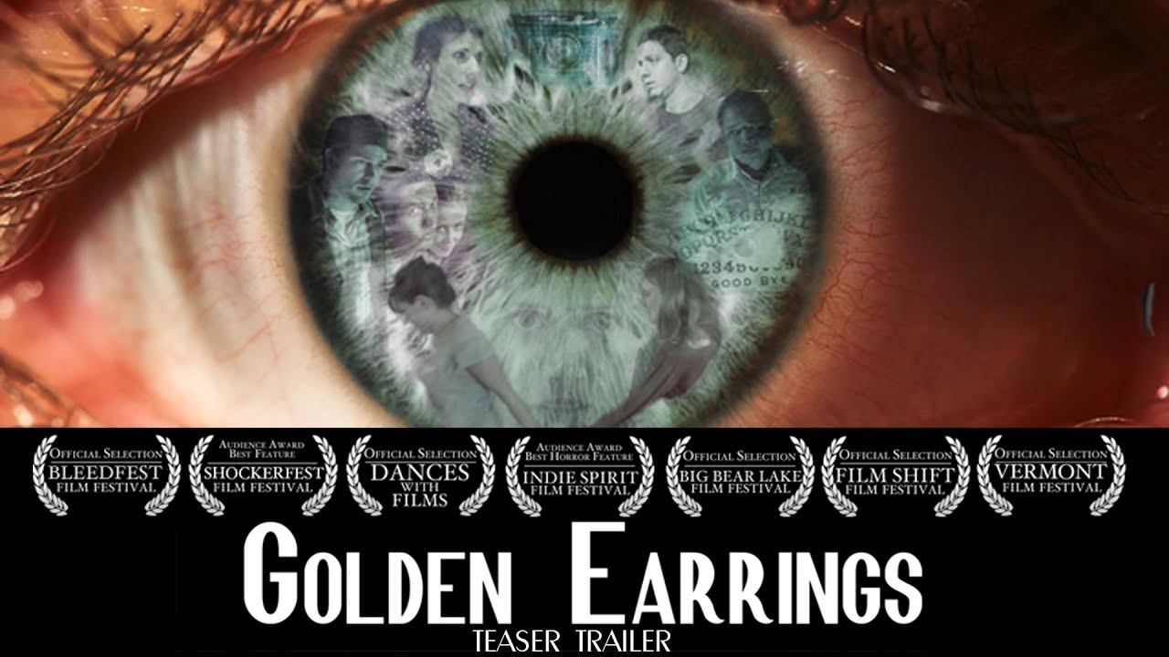 Golden Earrings - Teaser Trailer