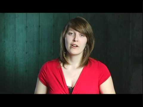 Catherine Boucher - Finaliste JPMP 2011