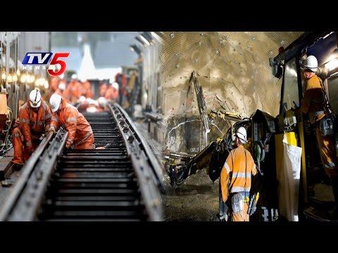 Railway Engineering & Mining Engineering In Sir Padampat Singhania University | Study Time |TV5 News