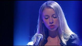 Anna Graceman - Living in Denial - Live