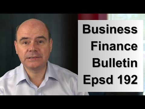Avoiding Online Fraud, EFG Boosts Economy and Ambitious Entrepreneurs - BFB Epsd 192