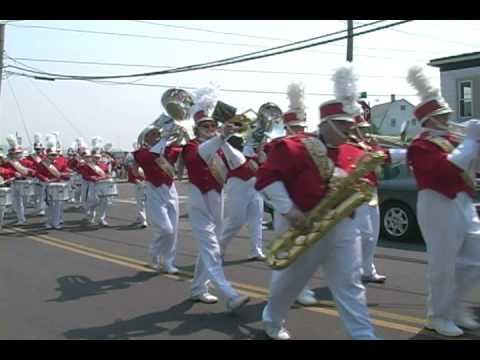 Winthrop MA Memorial Day Parade Part 2