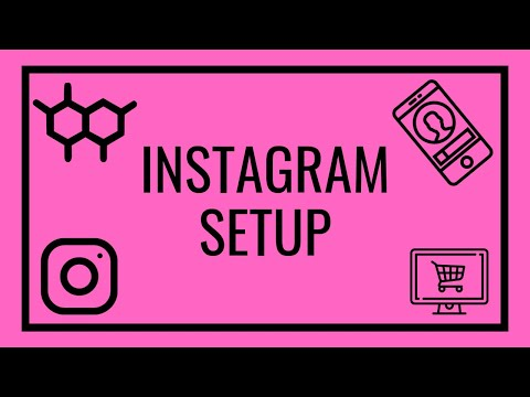 How to create a second private instagram account