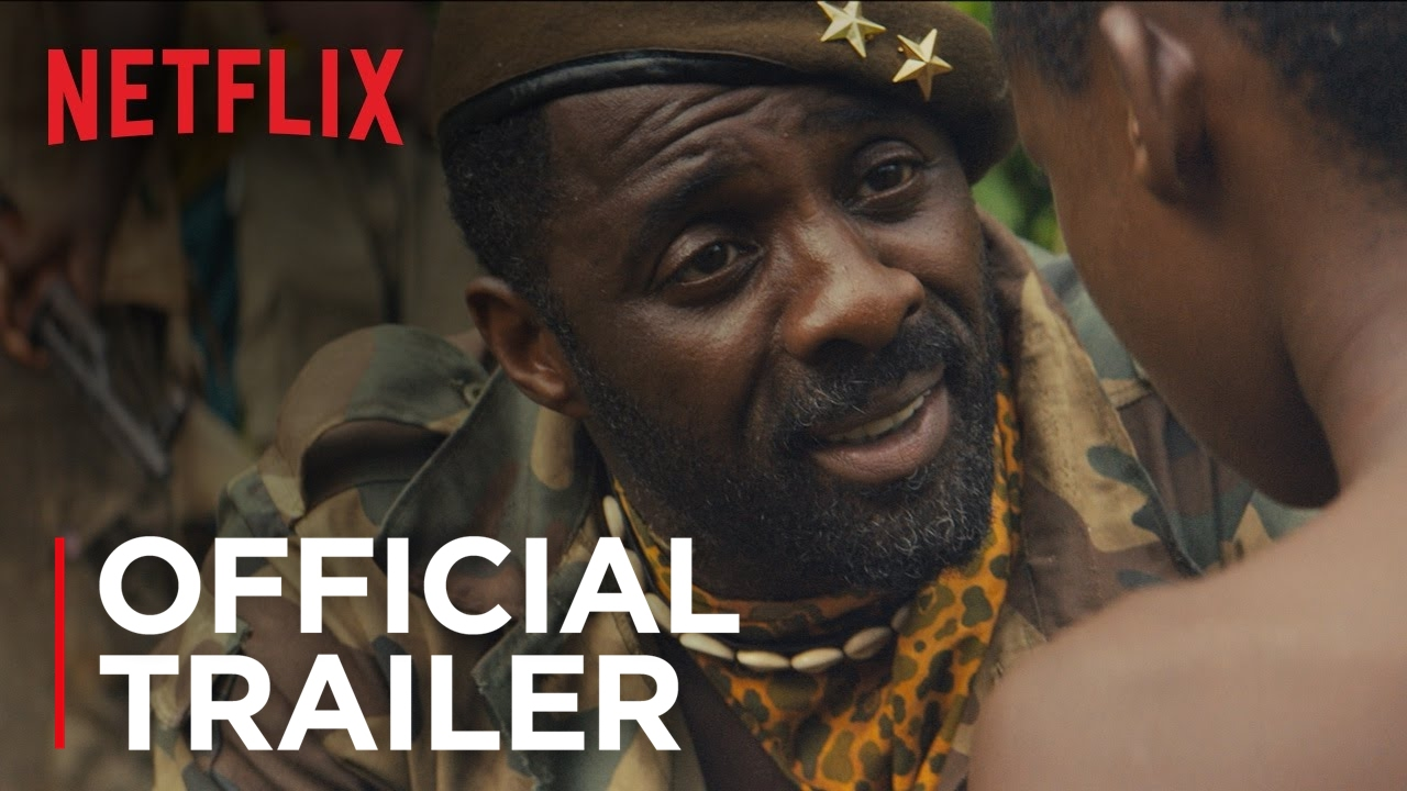 Download Beasts of No Nation | Official Trailer [HD] | Netflix