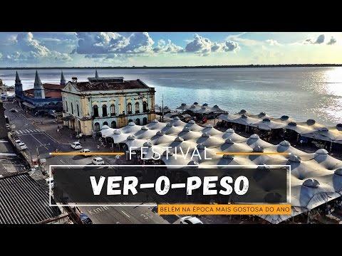 Festival Ver-o-Peso de Cozinha Paraense