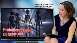 Profetii Cutremuratoare Cu Extraterestrii @Totul Despre Tot